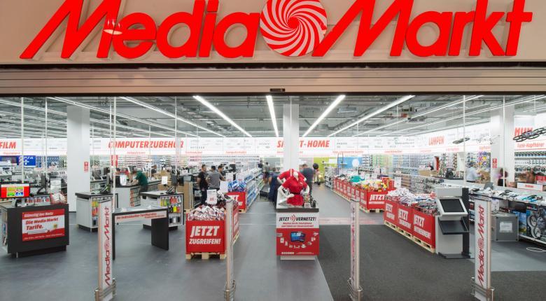 Η Μedia Markt υποδέχεται το 2018 με πολλές προσλήψεις (ειδικότητες+καταστήματα) - Κεντρική Εικόνα