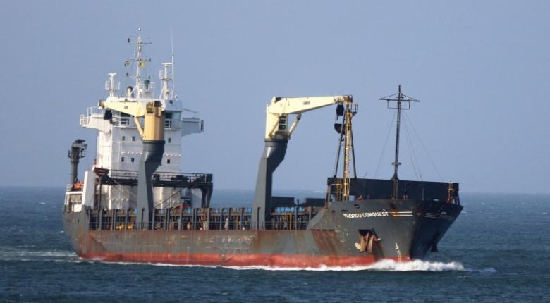 Πειρατές απήγαγαν 8 μέλη του πληρώματος φορτηγού πλοίου γερμανικής ναυτιλιακής εταιρείας - Κεντρική Εικόνα