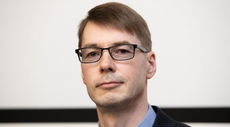Εσθονία: Ακροδεξιός υπουργός απομακρύνθηκε καθώς εμπλέκεται σε επεισόδιο ενδοοικογενειακής βίας - Κεντρική Εικόνα