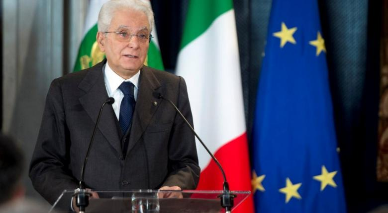 Ιταλία: Ταχείς ρυθμούς για τον σχηματισμό κυβέρνηση επιβάλλει ο Ματαρέλα - Κεντρική Εικόνα
