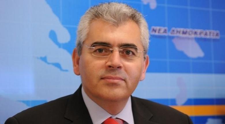 """Χαρακόπουλος: Με ΣΥΡΙΖΑ-ΑΝΕΛ οι δράστες των επιθέσεων θα συνεχίζουν ακάθεκτοι το """"έργο"""" τους  - Κεντρική Εικόνα"""