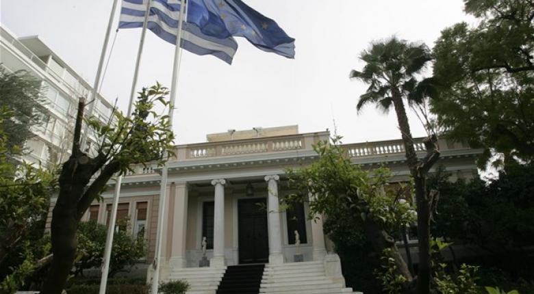 Μαξίμου: Άμεση επιστροφή των δύο Ελλήνων στρατιωτικών, χωρίς απαράδεκτους συμψηφισμούς και προϋποθέσεις - Κεντρική Εικόνα