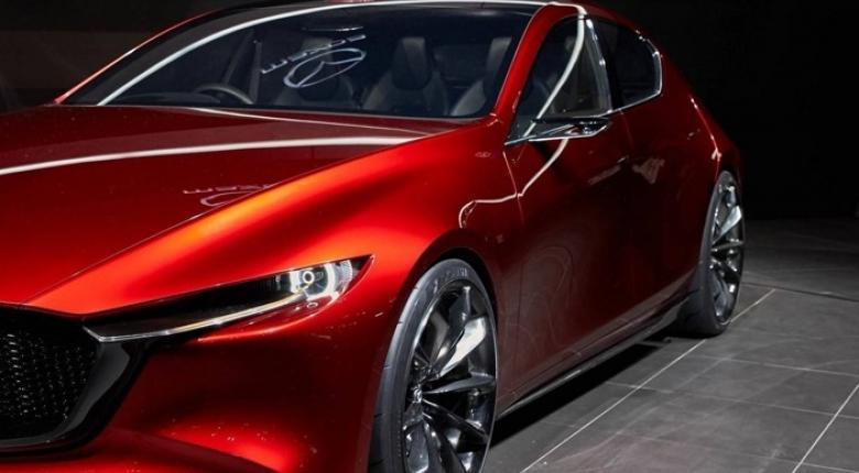 Ξεκινά λιανικές πωλήσεις στην Ελλάδα η Mazda - Κεντρική Εικόνα