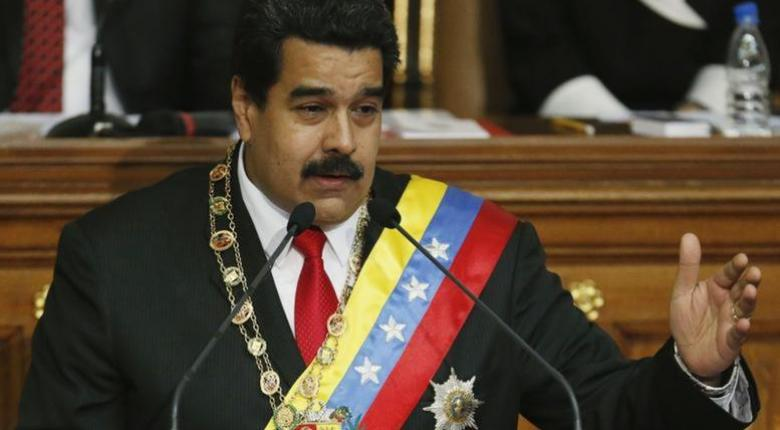 Βενεζουέλα: Ο Μαδούρο προχωρά σε στρατιωτικές ασκήσεις - Κεντρική Εικόνα