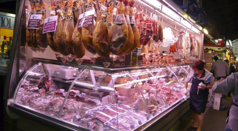 Έρευνα: Ή κόβουμε κατά 90% το κρέας ή επιδεινώνεται η κλιματική αλλαγή - Κεντρική Εικόνα