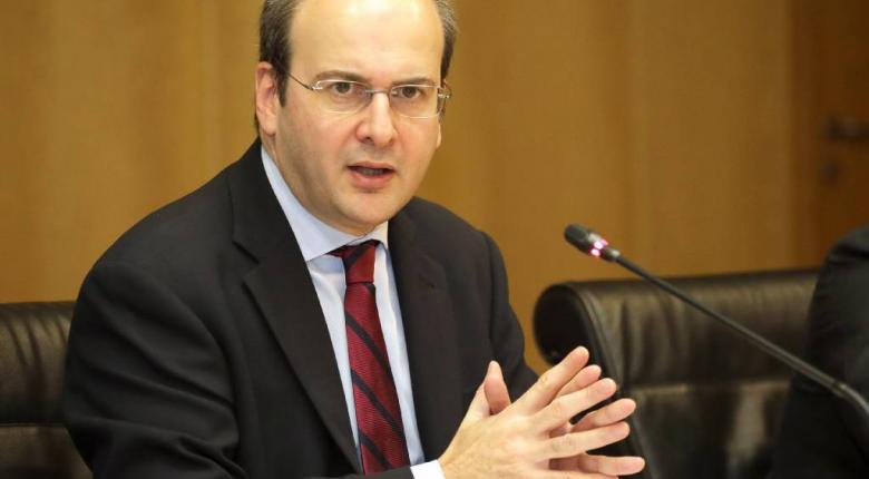 Χατζηδάκης: «Η Ελλάδα κινδυνεύει να γίνει Αργεντινή νούμερο δυο» - Κεντρική Εικόνα