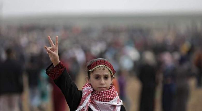 Ισραήλ: Δέκα τραυματίες σε συγκρούσεις στα σύνορα με τη Γάζα - Κεντρική Εικόνα