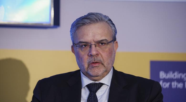 Μεγάλου: Ψήφος εμπιστοσύνης η έκδοση των 500 εκατ. ευρώ - Κεντρική Εικόνα
