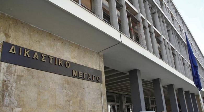 Το Πρωτοδικείο «έκοψε» την υποψηφιότητα της Χρυσής Αυγής για τον Δήμο Θεσσαλονίκης - Κεντρική Εικόνα