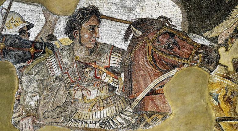 Η ιστορικός Αρβελέρ υποστηρίζει ότι ο τάφος στη Βεργίνα είναι του Μ. Αλεξάνδρου κι όχι του Φιλίππου - Κεντρική Εικόνα
