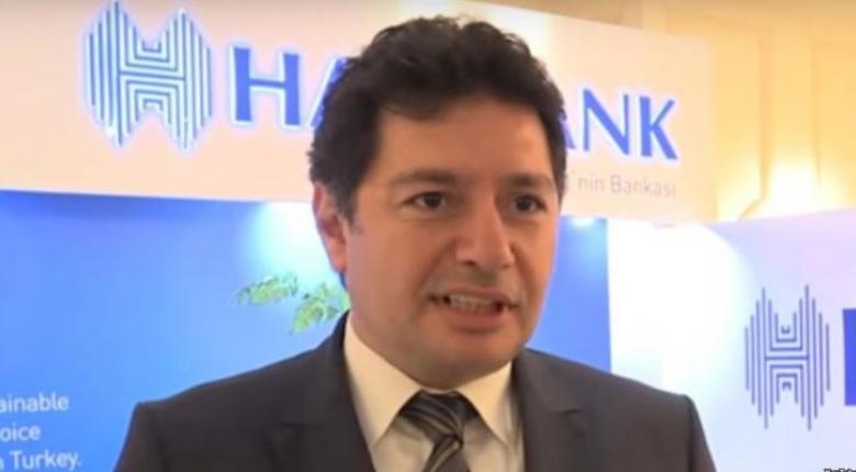 ΗΠΑ: Σε φυλάκιση 32 μηνών καταδικάστηκε ο Τούρκος τραπεζίτης, Χακάν Ατίλα - Κεντρική Εικόνα