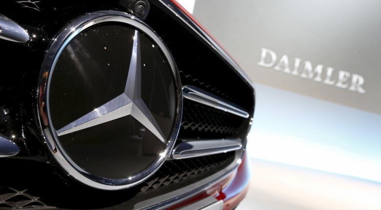 Εντυπωσιακό υβρίδιο από τη Mercedes - Maybach (vid) - Κεντρική Εικόνα