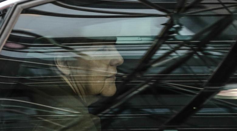 Μέρκελ: Η Γερμανία θα πρέπει να μάθει από τα λάθη που έγιναν στον τομέα της ασφάλειας - Κεντρική Εικόνα