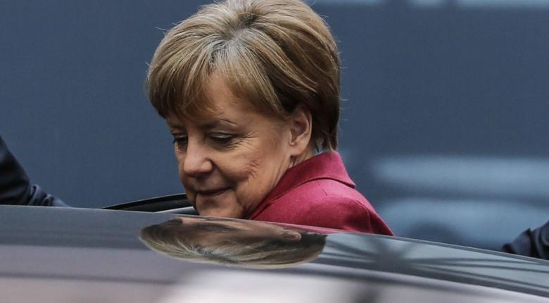 Η Μέρκελ υπεραμύνθηκε της επιλογής της πόλης του Αμβούργου για τη Σύνοδο της G20 - Κεντρική Εικόνα