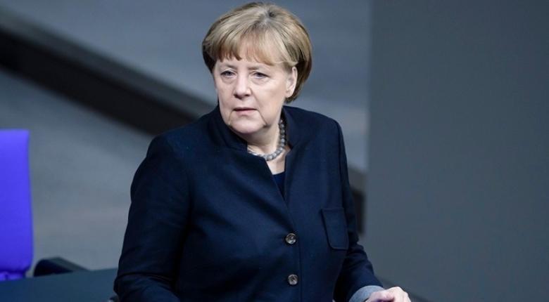 Βερολίνο «καλεί» NSA για το χακάρισμα στη Μέρκελ - Κεντρική Εικόνα