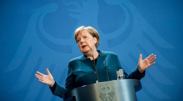 Βερολίνο: Σεβόμαστε την ανεξαρτησία της ΕΚΤ, αλλά θα εφαρμόσουμε την απόφαση του Συνταγματικού Δικαστηρίου - Κεντρική Εικόνα