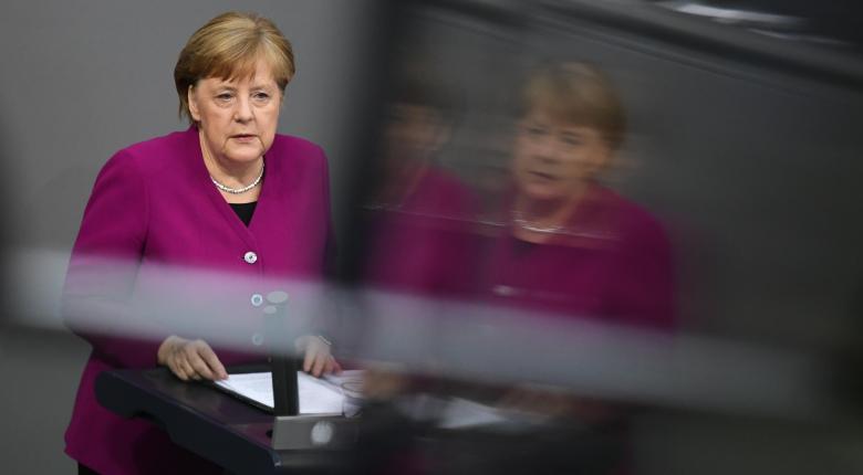Γερμανικό «όχι» σε κυρώσεις της ΕΕ εναντίον της Τουρκίας - Κεντρική Εικόνα