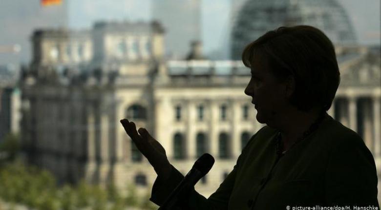 Βερολίνο: Γιατί δεν καλέσαμε την Ελλάδα στη Διάσκεψη για τη Λιβύη - Κεντρική Εικόνα