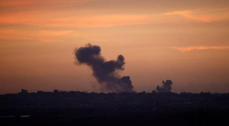 Ουάσινγκτον και Λονδίνο καταδικάζουν την ιρανική επίθεση με ρουκέτες εναντίον του Ισραήλ - Κεντρική Εικόνα