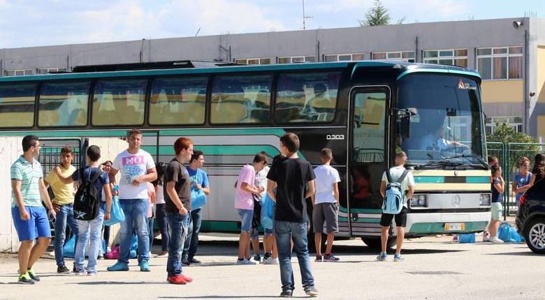 Στο ΦΕΚ η κοινή υπουργική απόφαση για την μεταφορά μαθητών από τις Περιφέρειες - Κεντρική Εικόνα