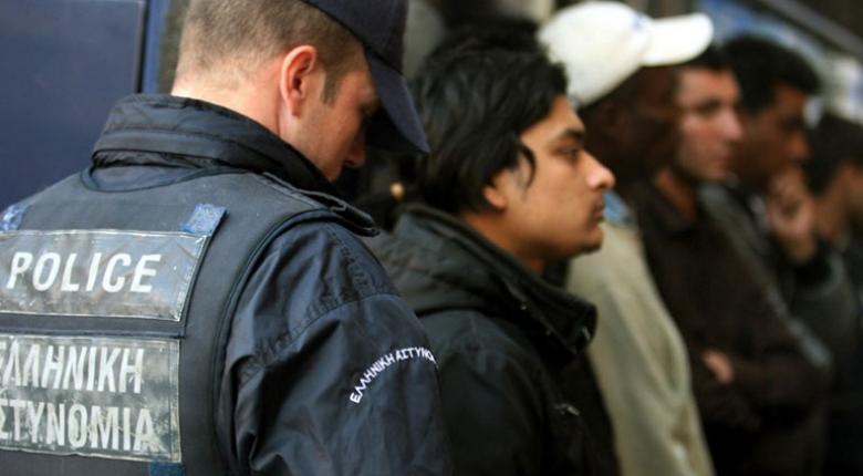 Συνελήφθη διακινητής μεταναστών με «ταρίφα» 1.300 ευρώ το κεφάλι... - Κεντρική Εικόνα