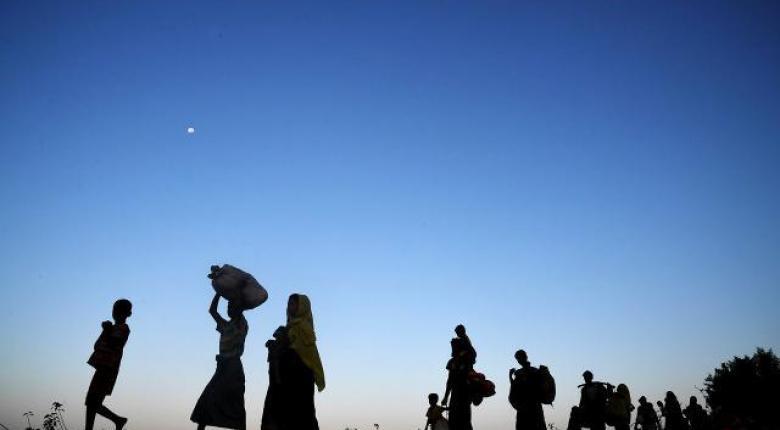 Unicef: Η μετανάστευση δεν είναι επιλογή - Κεντρική Εικόνα