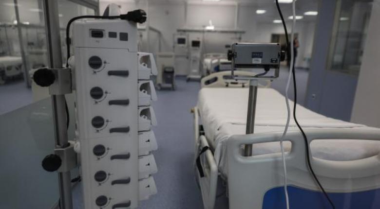 Θεσσαλονίκη: Επιτάχθηκαν δύο ιδιωτικές κλινικές - Πώς δικαιολόγησαν την άρνηση συνεργασίας - Κεντρική Εικόνα
