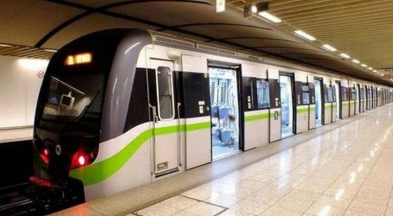 Πτώση ατόμου στις γραμμές του Μετρό - Κεντρική Εικόνα