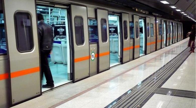 Μετρό: Συρμοί χωρίς οδηγό σε Αθήνα και Θεσσαλονίκη - Κεντρική Εικόνα