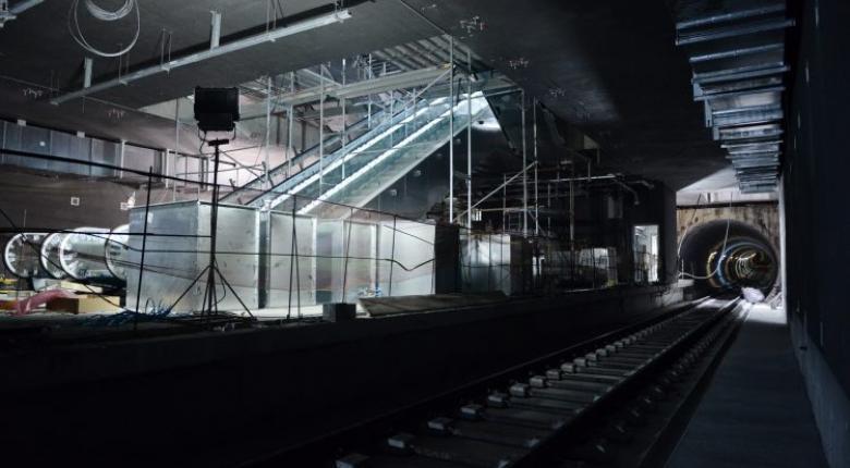 Κ. Καραμανλής: Το 2023 να λειτουργήσει ενιαία το Μετρό Θεσσαλονίκης - Κεντρική Εικόνα