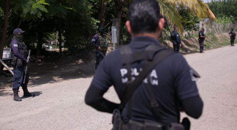 Μεξικό: Eντόπισαν 29 πτώματα σε 100 πλαστικές σακούλες - Κεντρική Εικόνα