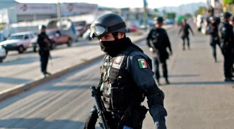 Μεξικό: Έξι αστυνομικοί σκοτώθηκαν σε επίθεση μελών συμμορίας του οργανωμένου εγκλήματος - Κεντρική Εικόνα