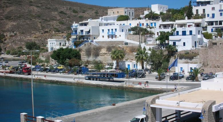 Δε φαντάζεστε ποιο ελληνικό νησί εξυμνεί ο Guardian για το φαγητό του - Κεντρική Εικόνα