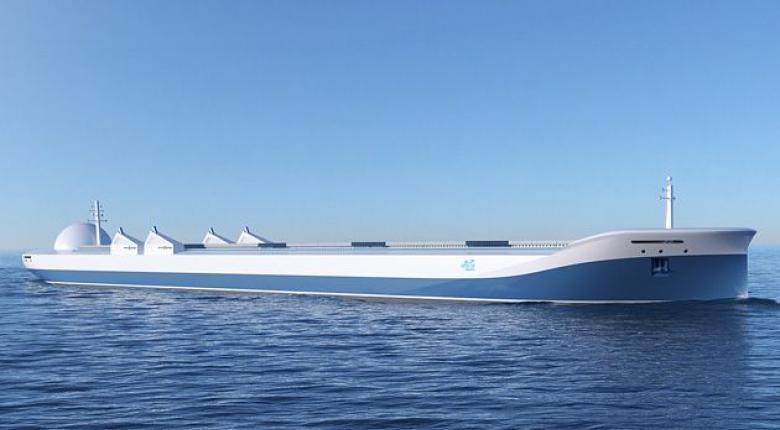 Κίνα: Κατασκευή τεράστιας βάσης δοκιμών για μή επανδρωμένα πλοία - Κεντρική Εικόνα