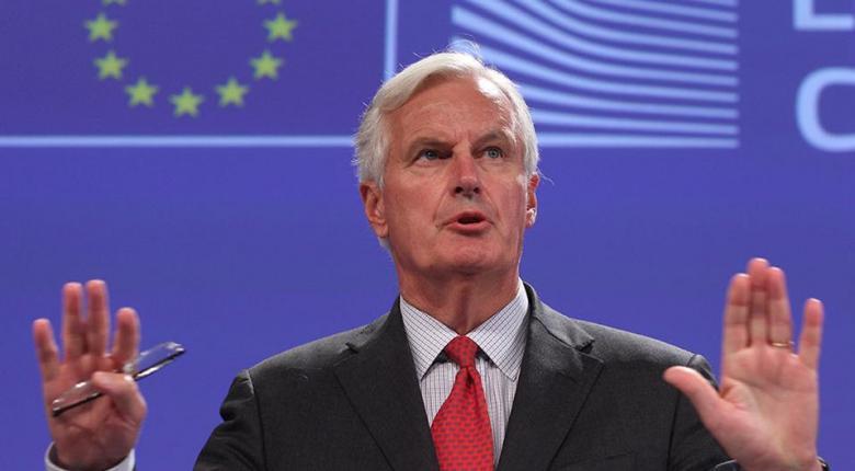 Μπαρνιέ: «Ουσιώδεις» οι διαφορές Βρετανίας και ΕΕ για τη μεταβατική περίοδο - Κεντρική Εικόνα