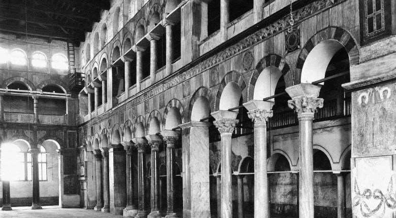 Πως «είδε» την Θεσσαλονίκη το 1913 και το 1917 ο φωτογράφος Φρέντ Μπουασονά - Κεντρική Εικόνα