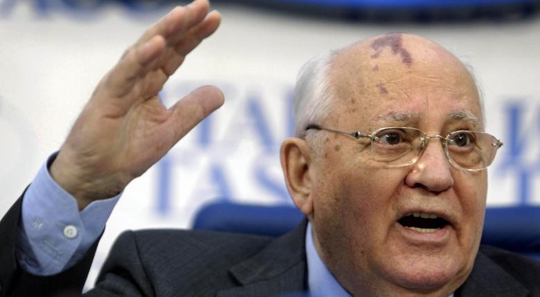 Η ταινία «Συνάντηση με τον Γκορμπατσόφ» θα προβληθεί σε 150 αμερικανικούς κινηματογράφους - Κεντρική Εικόνα