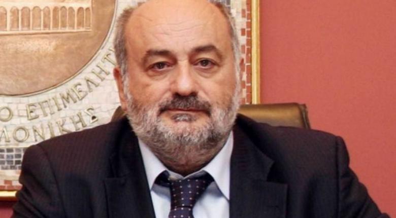 Να στηριχθούν οι επαγγελματίες που επλήγησαν από τα έργα του Μετρό ζητεί ο Ζορπίδης - Κεντρική Εικόνα