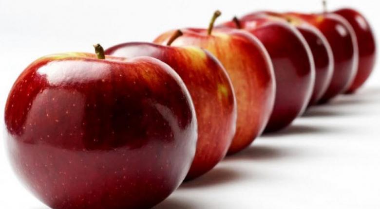 Τα μήλα τους είναι παγκοσμίως ονομαστά αλλά δεν έχουν... δρόμους να τα μεταφέρουν! (photos) - Κεντρική Εικόνα