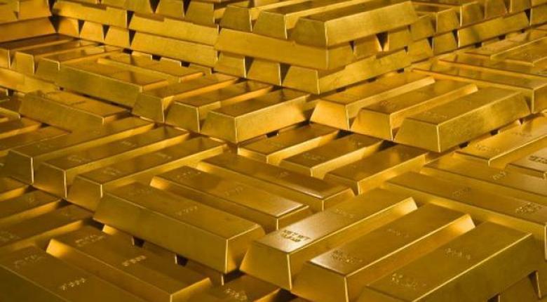 Τέλος στο ανοδικό σερί του χρυσού - Κεντρική Εικόνα