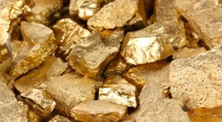 Κέρδη για τον χρυσό - Κεντρική Εικόνα