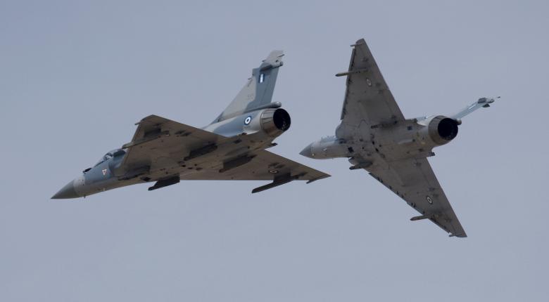 Υπάρχει θέμα εκσυγχρονισμού των ελληνικών Mirage 2000-5Mk2; - Κεντρική Εικόνα