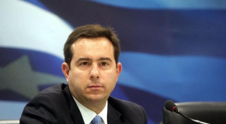 Ν. Μηταράκης: Δεν ισχύει η εικόνα του πλεονασματικού προϋπολογισμού του ΕΦΚΑ, που είχε προβάλει η προηγούμενη ηγεσία - Κεντρική Εικόνα
