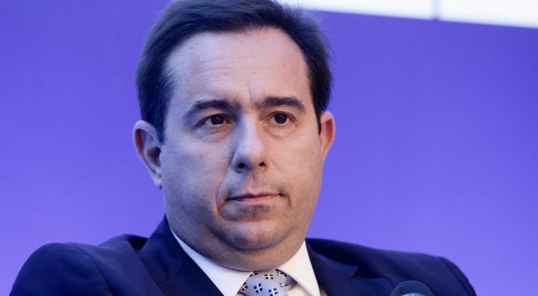 Νέο υπουργείο Μεταναστευτικής Πολιτικής με υπουργό τον Νότη Μηταράκη - Κεντρική Εικόνα