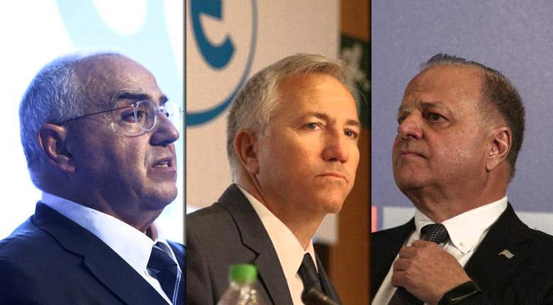 Κορυφαίοι επιχειρηματίες σε γεύμα Τσίπρα - Μέρκελ - Κεντρική Εικόνα