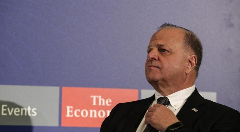 Μυτιληναίος - Στασινόπουλος σε συνάντηση με αξιωματούχους της Κομισιόν για οικονομικές και πολιτικές εξελίξεις  - Κεντρική Εικόνα