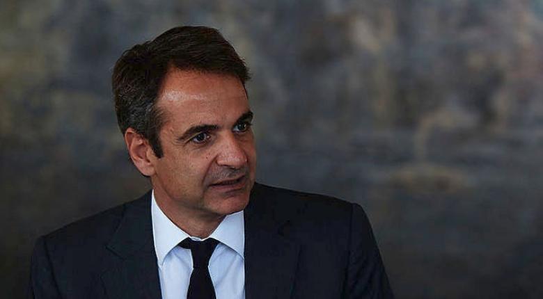 Κ. Μητσοτάκης: Η Ελλάδα δεν έχει άλλο χρόνο για χάσιμο (vid) - Κεντρική Εικόνα