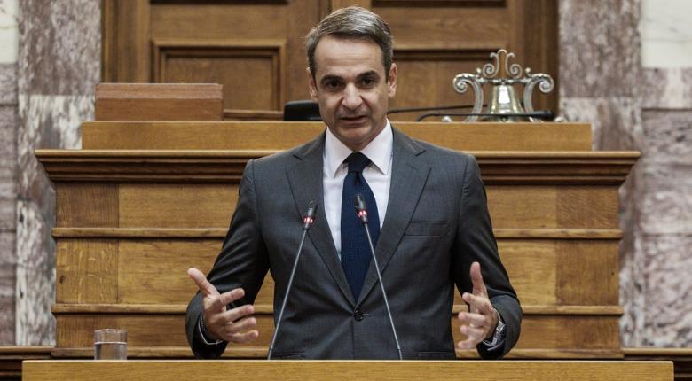 Οριστικές εξαγγελίες Μητσοτάκη για επίδομα θέρμανσης: €10 εκατ. επιπλέον και προκαταβολή στους δικαιούχους - Κεντρική Εικόνα