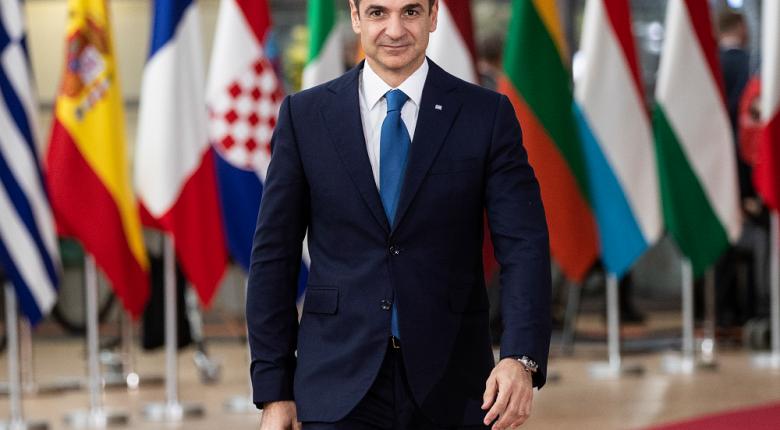 Σύνοδος Κορυφής- Κ. Μητσοτάκης: «Δεν υπάρχει κανένας λόγος να μην έχουμε συμφωνία» - Κεντρική Εικόνα