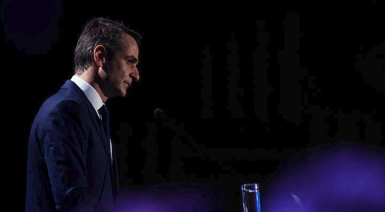 Μητσοτάκης: Δεν μας τρομάζουν οι παρακρατικές μέθοδοι ενός καθεστώτος που ψυχορραγεί - Κεντρική Εικόνα